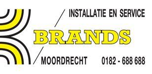 Brands Installatie & Service